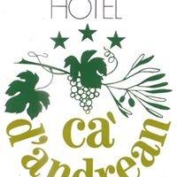 Hotel Ca' d'Andrean Cinque Terre