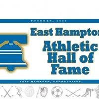 EAST HAMPTON ATHLETIC HALL OF FAME