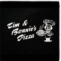 Tim & Bonnies Pizza Springville