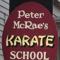 Peter McRae Karate, Plymouth, MA