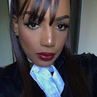 Nathacha Nina  - Make Up Artist