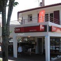 ORPI Agence Petit Hossegor