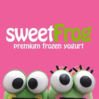 Sweet Frog Fort Worth TX - TCU University Dr