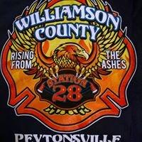 Williamson Fire Rescue Station 28