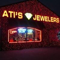 Ati's Jewelers Ltd
