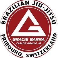 Gracie Barra Fribourg