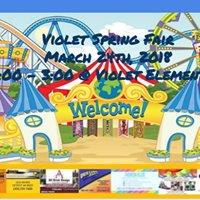 Violet Elementary PTO