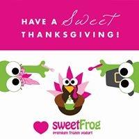 Sweet Frog Georgetown, Washington, D.C.
