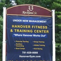 Hanover Fitness and Training Center