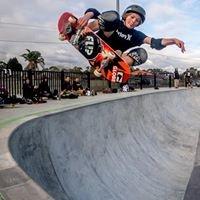 Noble Park Skateboarding