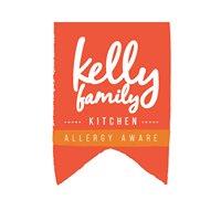 Kelly Family Kitchen