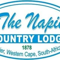The Napier Country Lodge
