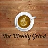 Weekly Grind Cafe