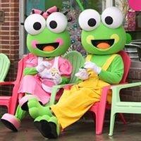Sweet Frog Hendersonville