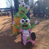 Sweet Frog Hixson