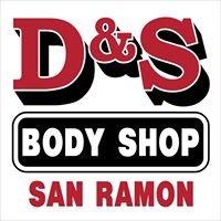 D&S Body Shop