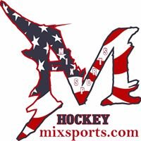 Mix Sports Hockey