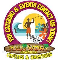 Maui Wowi of Northern Bay Area