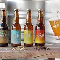 Bières OXIT