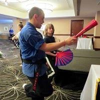 SDSS Martial Arts of Fairfield