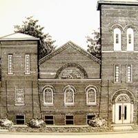 First Presbyterian Church of Decatur