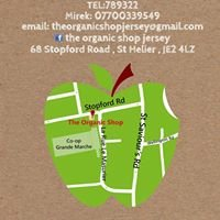 The Organic Shop Jersey
