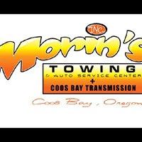 Morin's Automotive & Towing