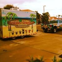 Maui Wowi of Chandler