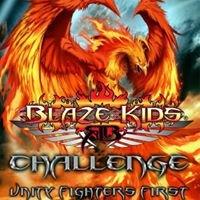Blaze Kids      Racheal Blaze
