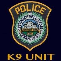 Wilton, CT Police K9 Unit
