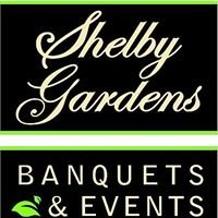 Shelby Gardens Banquets and Events