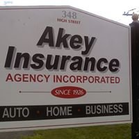 Akey Insurance Agency, Inc