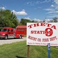 Theta Volunteer Fire Department