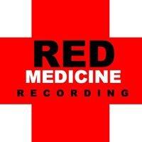 Red Medicine Recording Studio