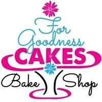 For Goodness Cakes Bake Shop