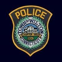 Wilton, CT Police Department
