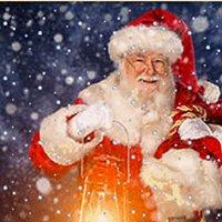 Santa's Sugar Plum Market