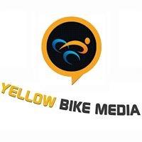 Yellow Bike Media - San Diego Convention Center Pedicab Advertising