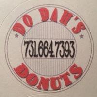 Do Dahs Donuts