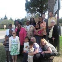 Amistad Community United Church of Christ
