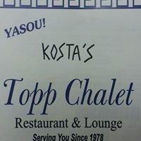 Topp Chalet