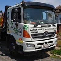 James Waste Management LLP