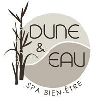 Dune et Eau
