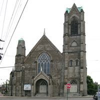 St. John's-St. Luke's Evangelical Church