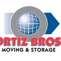 Ortiz Bros. Moving & Storage
