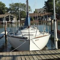 G.W Snider Yacht Repair