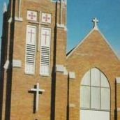 Sharon Lutheran Church