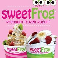 Sweet Frog Rockville MD - Wintergreen Plaza