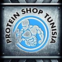 Protein Shop Tunisia