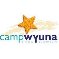 YMCA Camp Wyuna